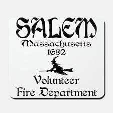Salem Fire Department Mousepad