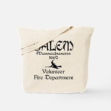 Salem Fire Department Tote Bag