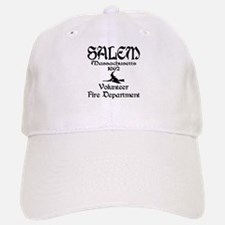 Salem Fire Department Baseball Baseball Cap
