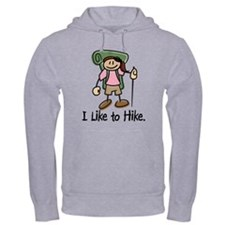 Hike Grand Canyon (Girl) Hoodie