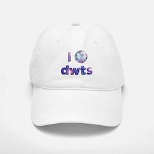 DWTS Dancing With The Stars Baseball Baseball Cap