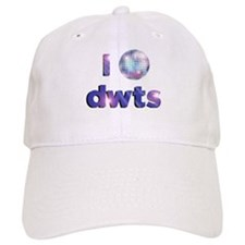 DWTS Dancing With The Stars Baseball Cap