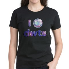 DWTS Dancing With The Stars Tee