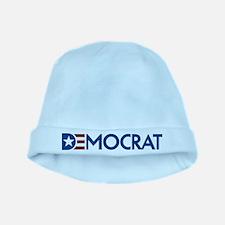 Democrat baby hat