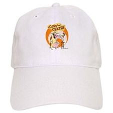 Cow and Chicken Baseball Cap