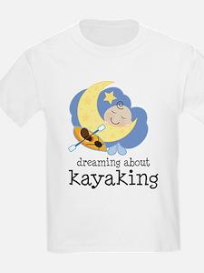 Dreaming About Kayaking T-Shirt