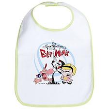 Grim Adventures of Billy and Mandy Bib