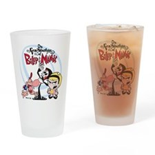 Grim Adventures of Billy and Mandy Drinking Glass