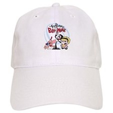 Grim Adventures of Billy and Mandy Cap