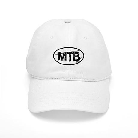 MTB Oval Cap