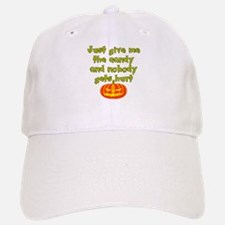 Give me the candy Baseball Baseball Cap