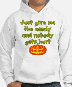 Give me the candy Hoodie