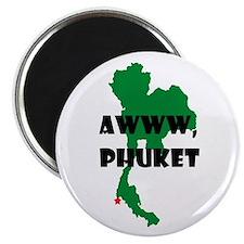 Awww Phuket Magnet