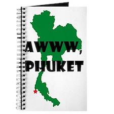 Awww Phuket Journal