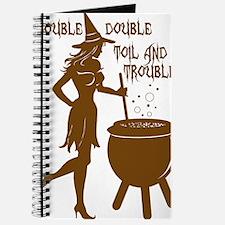Witch brew Journal