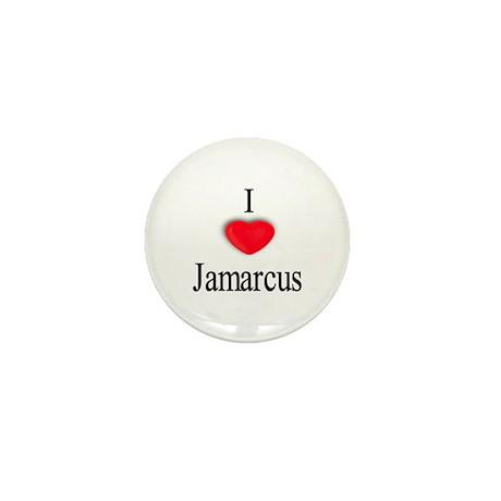 Jamarcus Mini Button (100 pack)