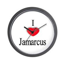Jamarcus Wall Clock
