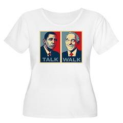 Walk the Talk T-Shirt