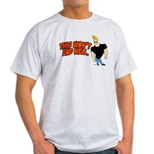 This Won't End Well T-Shirt