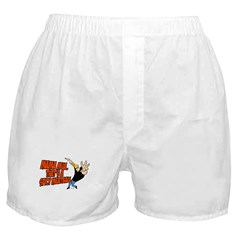 That's A Spicy Meatball Boxer Shorts
