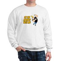 Do The Monkey Sweatshirt