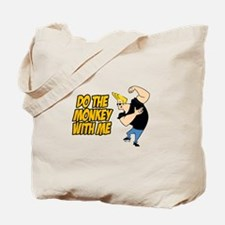 Do The Monkey Tote Bag