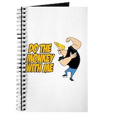 Do The Monkey Journal