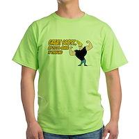 Great Scott Green T-Shirt