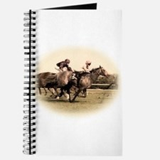 Old style photograph design o Journal