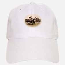 Old style photograph design o Baseball Baseball Cap