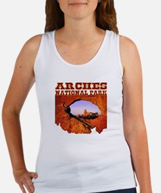 Arches National Park Women's Tank Top