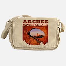 Arches National Park Messenger Bag