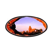Arches National Park Patches