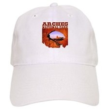 Arches National Park Baseball Cap