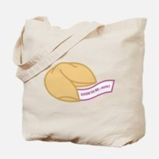 Soon to be Aunt Tote Bag