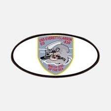 Air Carrier Wing Patches