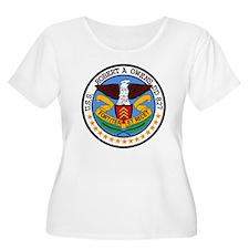 Air Carrier Wing T-Shirt