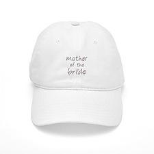 Sweet Mother of the Bride Cap