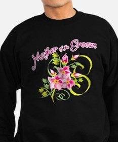 Mother of the Groom Sweatshirt