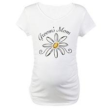 Daisy Mother of Groom Shirt