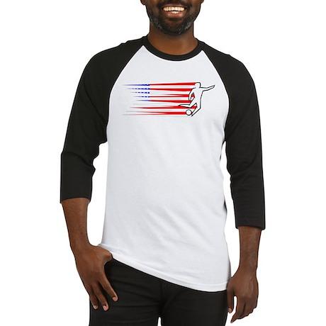 Football - USA Baseball Jersey
