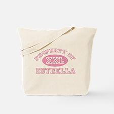 Property of Estrella Tote Bag
