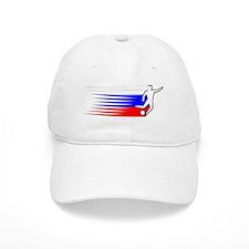 Football - Russia Baseball Cap