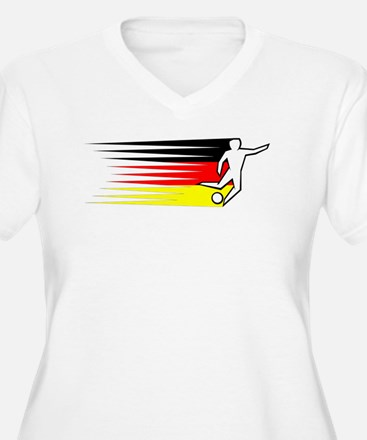 Football - Germany T-Shirt