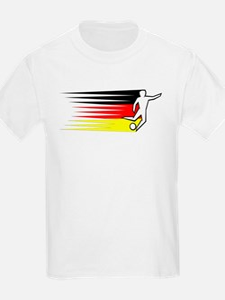 Football - Germany T-Shirt