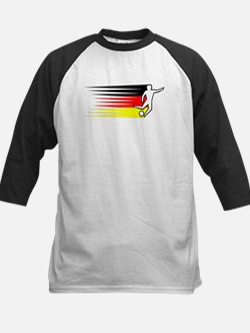 Football - Germany Kids Baseball Jersey