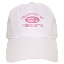 Property of Emersyn Baseball Cap