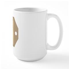 Dusty Relic Mug