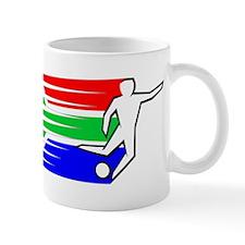 Football - South Africa Mug