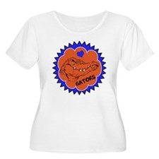 LOVE FLORIDA GATORS T-Shirt